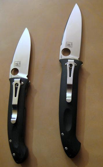 Benchmade noževi... IMG_6524