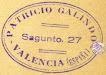 1959, feb.: 1959, feb.: El libro de Rosa Gil lleva el sello de Patricio Galindo