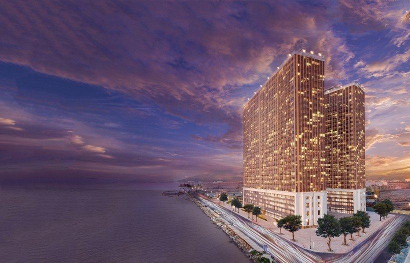 Tổng quan dự án bất động sản Golden Bay