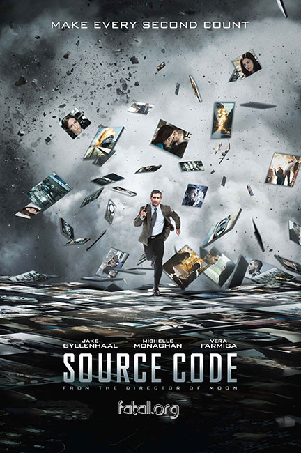 �������� ��� / Source Code (2011) ������� OnLine