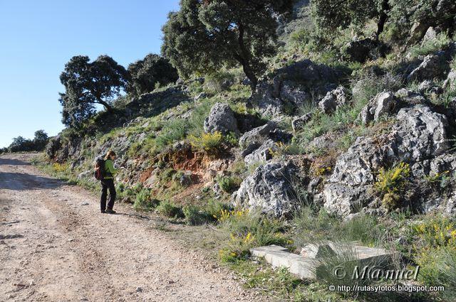 Ascensión a la Salamadre