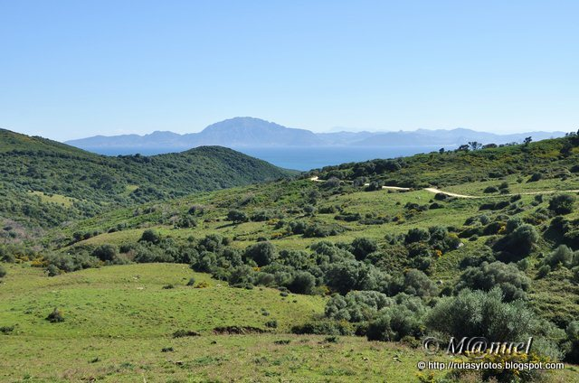 Cerro del Tambor