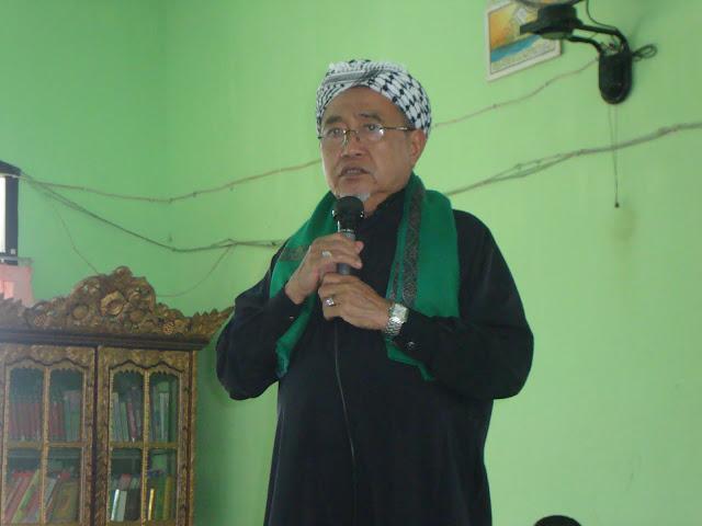 Peringatan Hari Maulid Nabi Muhammad SAW 1432 H - SMAN 3 Unggulan Kayuagung OKI Sumatera Selatan