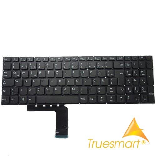 Thay bàn phím laptop Lenovo Ideapad