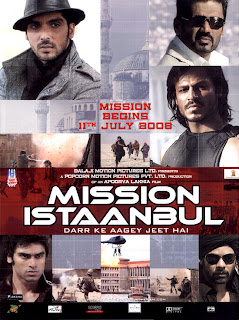 Nhiệm Vụ Istaanbul - Mission Istaanbul - 2008