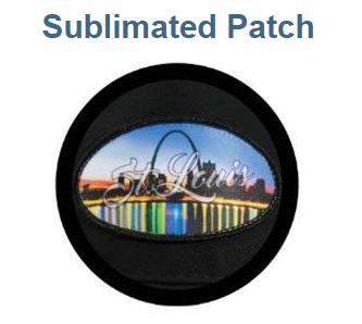 patch Cap Design