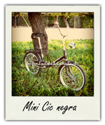mini cic negra