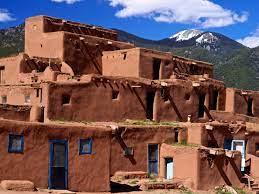 Taos Pueblo - Wikipedia