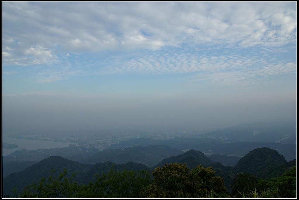 0425 觀音山硬漢嶺