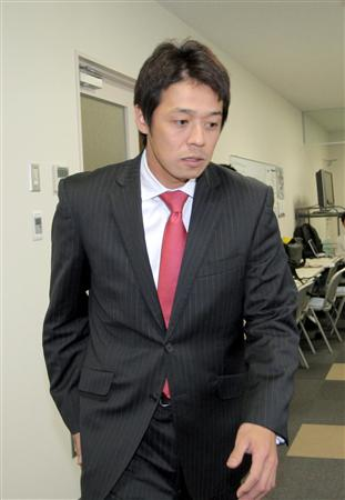 2009年・阪神時代の藤本敦士