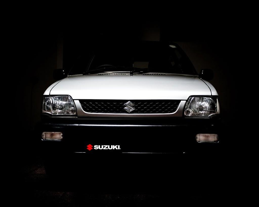 Suzuki Mehran Owners & Fan Club - Mehran45