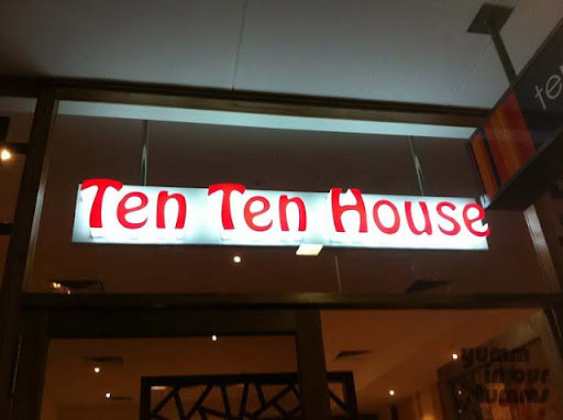 Ten-Ten-House-Review Chinese Restaurant