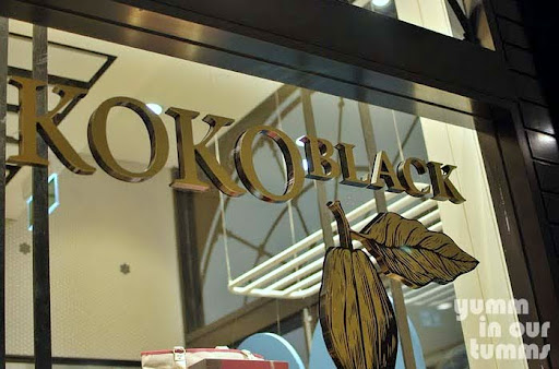 Koko Black chocolate Perth Claremont