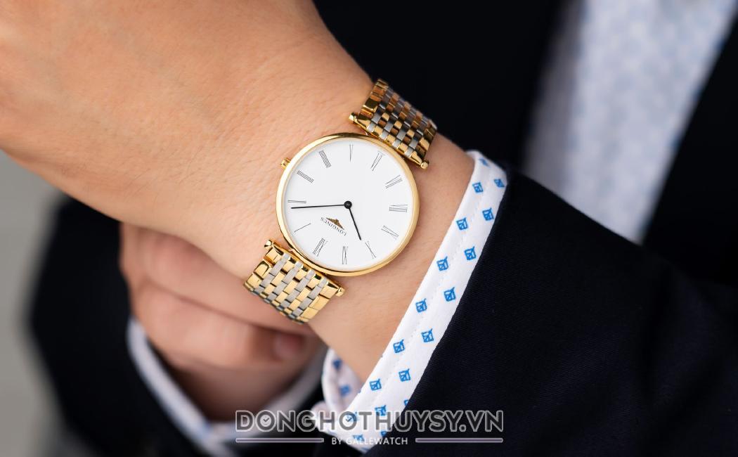 Galle Watch thương hiệu cung cấp đồng hồ nam đẹp đảm bảo nhất thị trường