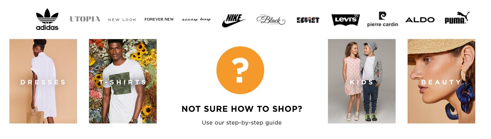 ZANDO: Ultimate Online Shopping Experience