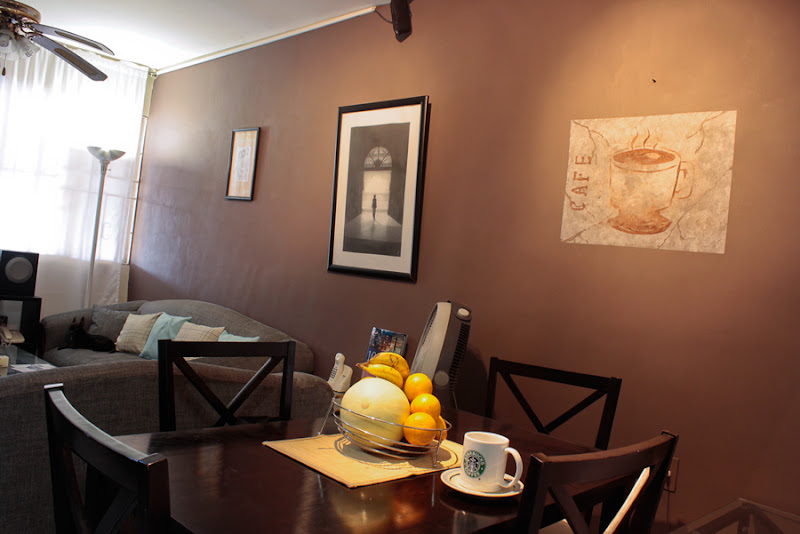 Yorch visual decorando con caf for Decorando mi sala