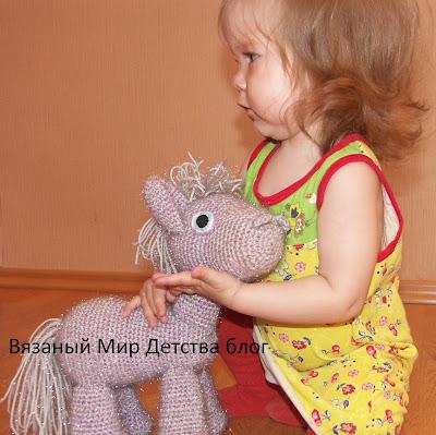Самодельные развивающие детские мягкие игрушки крючком