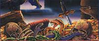A História dos Adventures-Texto, Parte I: COLOSSAL CAVE (ADVENTURE), ADVENTURELAND e MYSTERY HOUSE