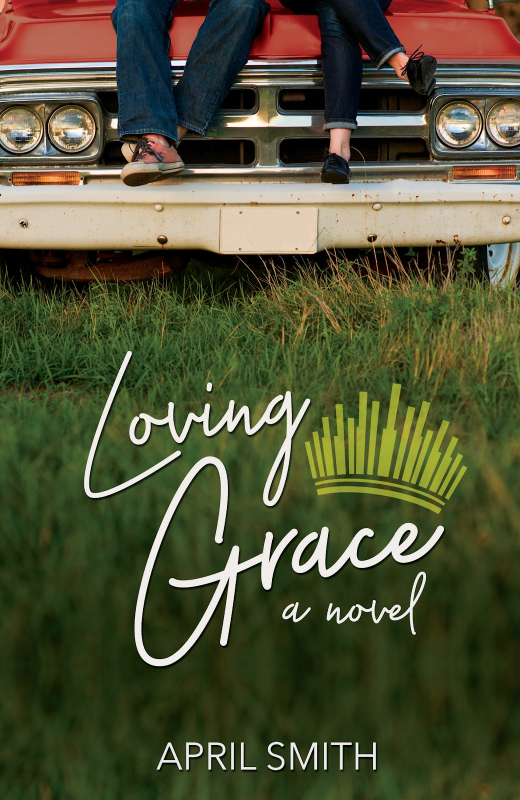 Image result for loving grace april smith