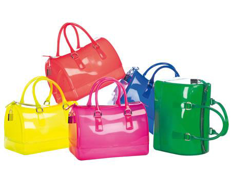 In Love With Furla Candy Bags!