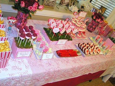 Sweet Hearts Party