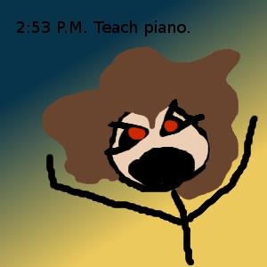 teaching piano 2