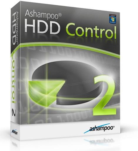 Ashampoo HDD Control 2 v2.06-TE