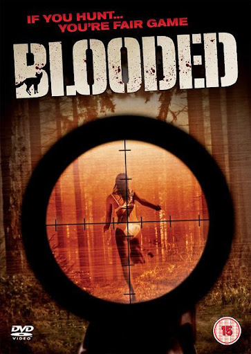 Blooded 2011 DVDRiP XviD-UNVEiL