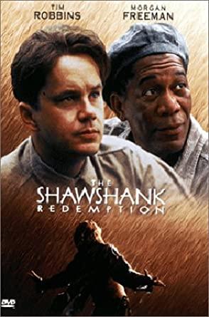 Amazon.com: The Shawshank Redemption: Tim Robbins, Morgan Freeman, Bob  Gunton, William Sadler, Clancy Brown, Gil Bellows, Mark Rolston, James  Whitmore, Jeffrey DeMunn, Larry Brandenburg, Neil Giuntoli, Brian Libby,  Roger Deakins, Frank Darabont,