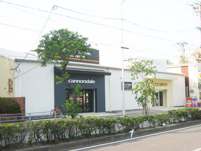 大阪市住之江区にある自転車店 ...