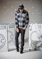 """Blame It on the Rain"" by FourFountaine [men's fashion]"