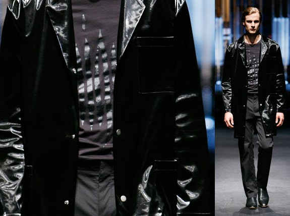 "Zambesi Autumn/Winter 2016 ""The Enigma"""