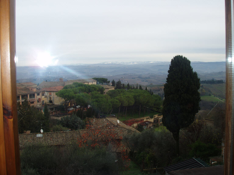 Towers & Torture: San Gimignano