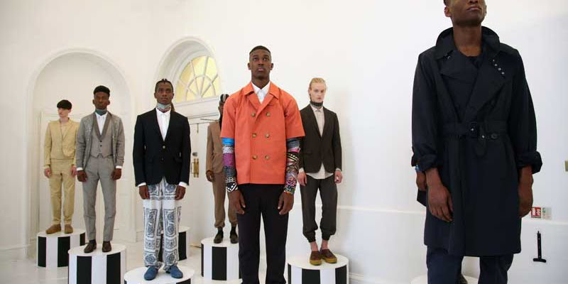 Fashion East & Young Emerging Designers