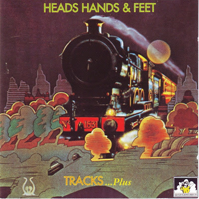 Heads, Hands & Feet ~ 1971 ~ Tracks