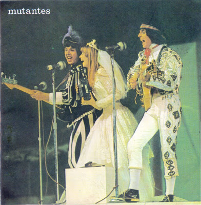 Os Mutantes ~ 1969 ~ Os Mutantes 2