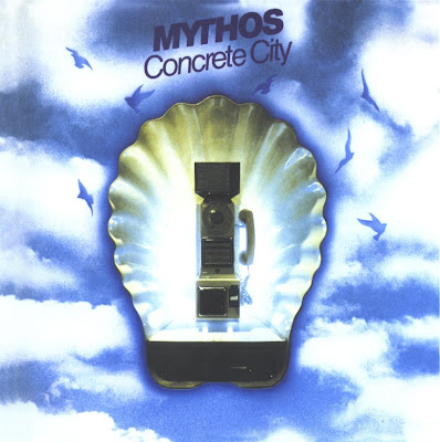Mythos ~ 1979 ~ Concrete City