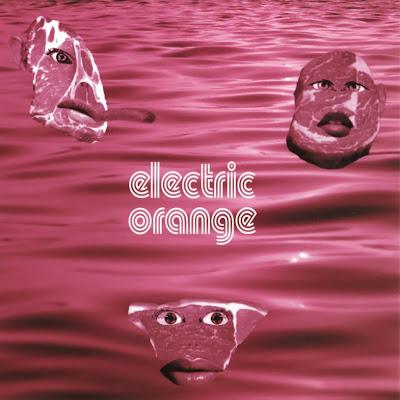 Electric Orange ~ 2005 ~ Fleischwerk