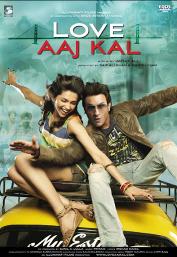 Love Aaj Kal 2009 Kk