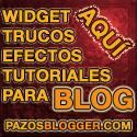 Pazos Blogger