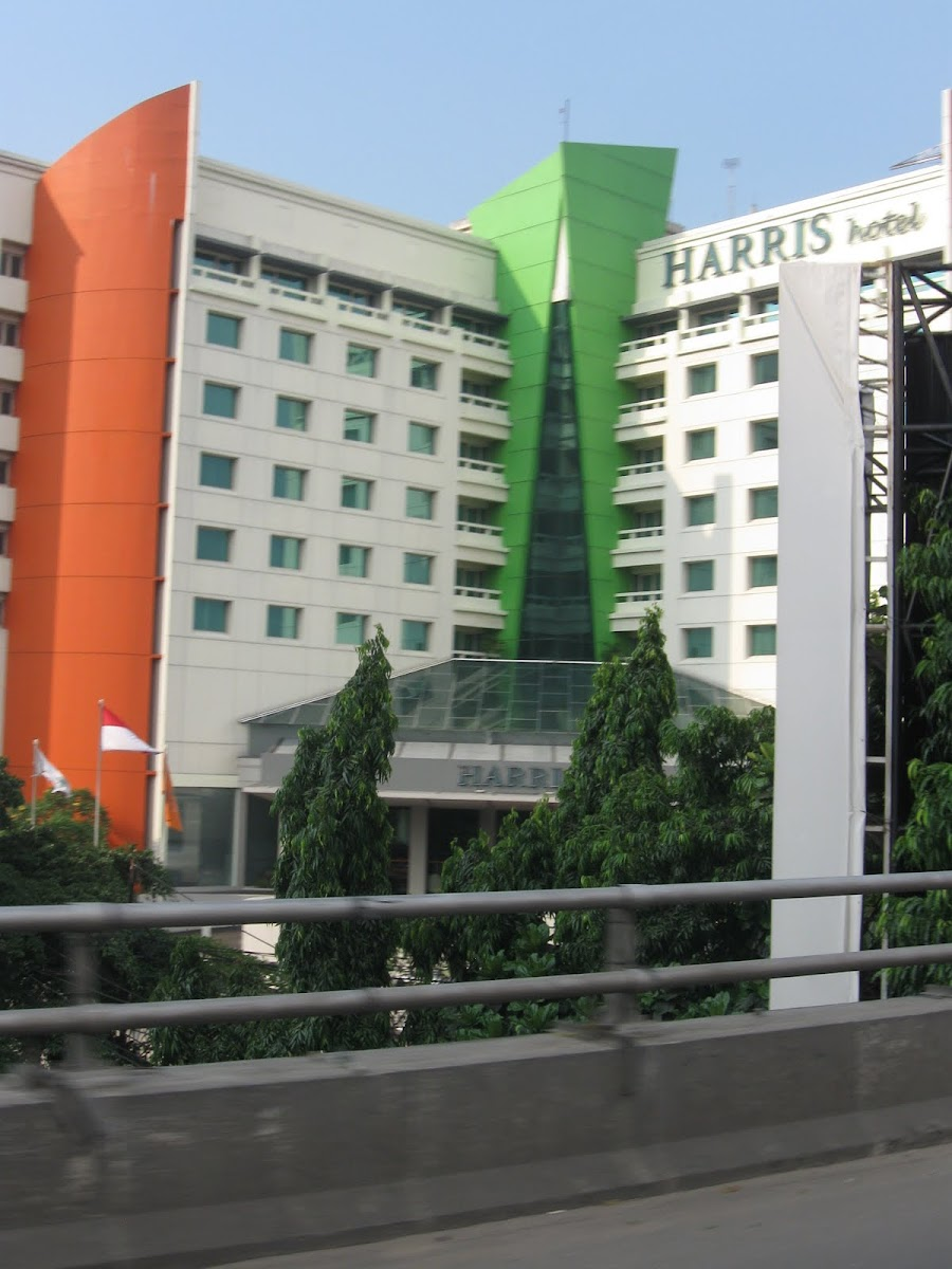 Harris Hotel Tebet Indonesia