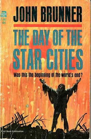 Age Of Miracles aka Star Cities by John Brunner