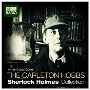 Sherlock Holmes (tập 3/3)