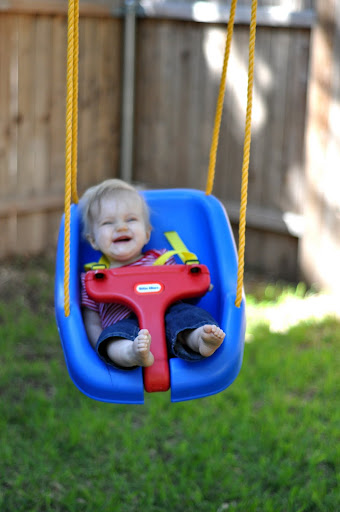 How Do You Hang A Little Tikes Swing The Bump