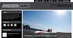 Jamming James
