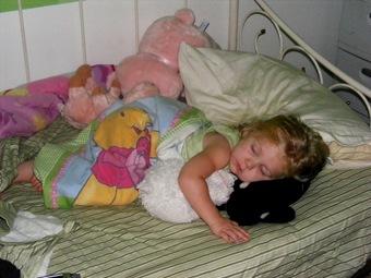 Sleep 17
