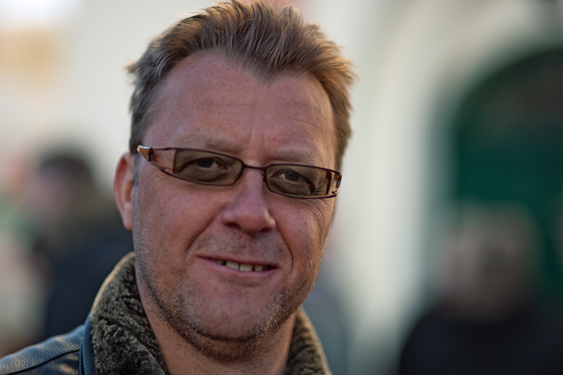 Dr. Thomas Raschka