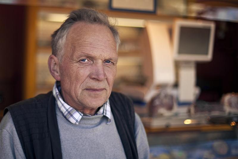 Manfred Schwiethal