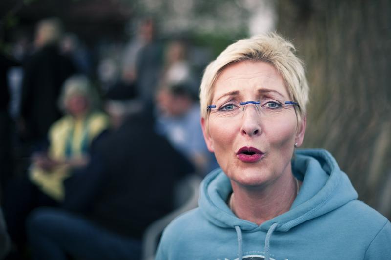 Linda Tscheu