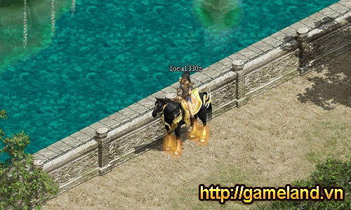Game thủ Chinh Đồ đấu giá Ô Truy Thần Thú 1
